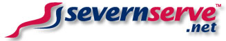Severnserve Logo - Click for home page